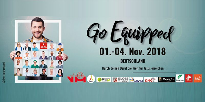 GO Equipped 2018