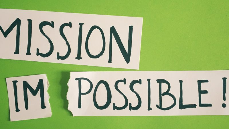 "APCM Missionskonferenz </br>""Mission Possible!"""